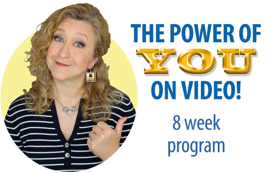 Power of you on video promo image